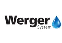 maquinaria de limpieza werger system