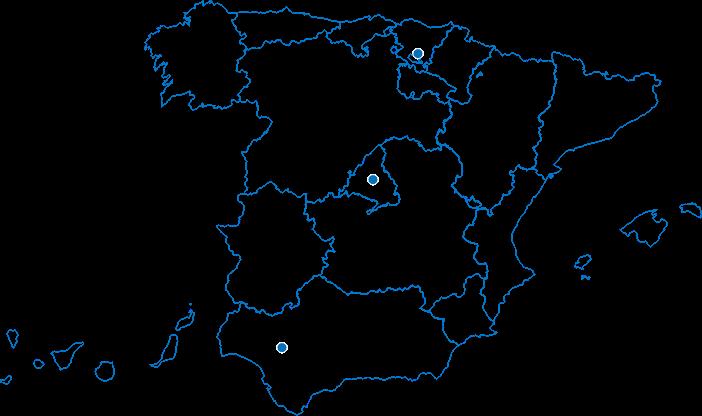 mapa operativo ambar plus