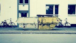 clases de residuos